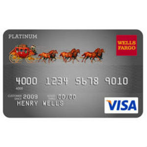 Wells Fargo Cash Back College Credit Card