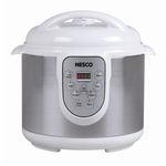 Nesco 6 Liter Pressure Cooker PC6-14P