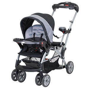 Baby Trend Sit-n-Stand Ultra Stroller