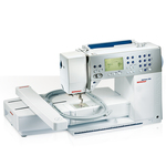 Bernina aurora Embroidery Machine