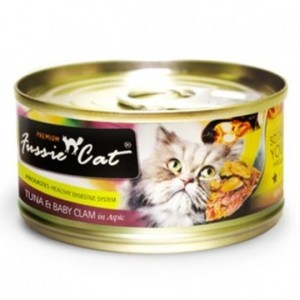Fussie Cat Premium Canned Cat Food