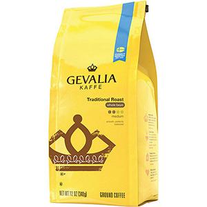 Gevalia Traditional Roast Coffee