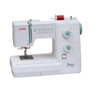 Janome Sewist Sewing & Quilting Machine