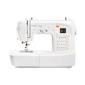 Husqvarna Viking HiClass Computerized Sewing Machine