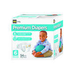 Dollar General DG Baby Premium Diapers