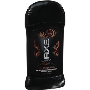 Axe Dry Dark Temptation Anti Perspirant & Deodorant Invisible Solid