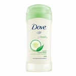 Dove Go Fresh Cool Essentials Deodorant