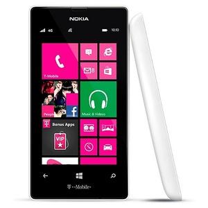 Nokia Lumia 521 Smartphone