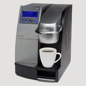 Keurig B3000SE Commercial Brewing System