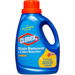 Clorox 2 Stain Remover & Color Booster