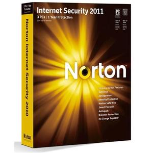 Symantec Norton Internet Security 2011