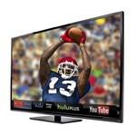 VIZIO 70-inch 1080p 120Hz Razor LED Smart HDTV E701i-A3