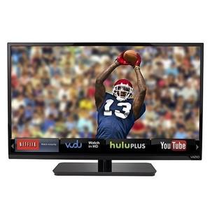 VIZIO 32-inch 720p 60Hz LED Smart HDTV E320i-A