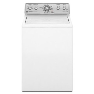 Maytag 3.4 Cu. Ft. Top Load Washer