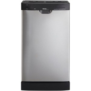 Danby 18-inch Built-In Dishwasher