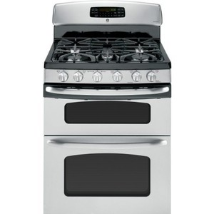 GE 30 In. Gas Range -