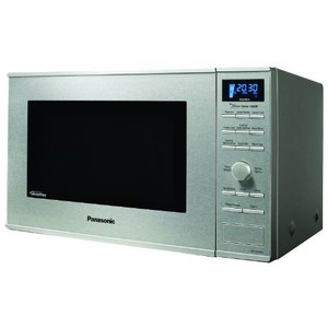 Panasonic Genius Prestige 1.2 cu. Ft. 1200-Watt Microwave NN-SN681S