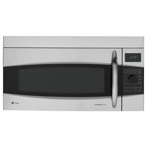 GE Profile Spacemaker II Countertop Microwave Oven PEM31DMBB