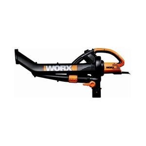 WORX TriVac Delux Blower/Mulcher/Vacuum