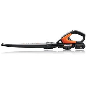 WORX 24-Volt Lithium Cordless Sweeper Blower