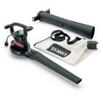 Toro Super 12 amp 2-Speed Electric Blower/Vacuum
