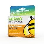 Zarbee's Naturals Seasonal Relief