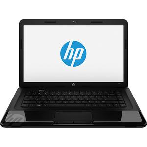 HP 2000 PC Notebook