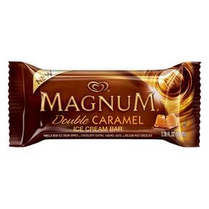 Magnum Double Caramel Ice Cream Bar