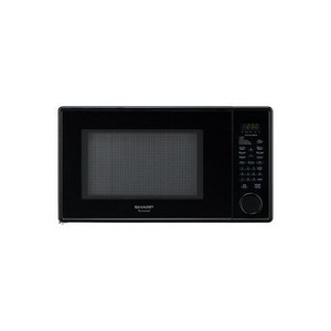 Sharp Family-Size 1.3 Cu. Ft. 1000W Microwave Oven