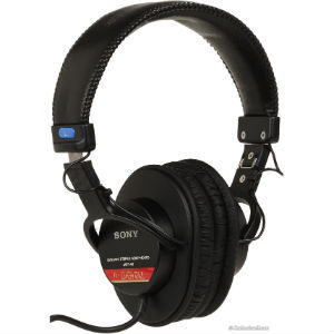 Sony MDR-V6 Professional Headphones