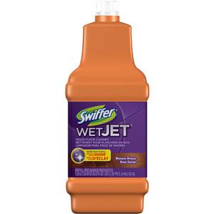 Swiffer WetJet Wood Floor Cleaner