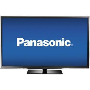 "Panasonic Viera 50"" Smart 3D Plasma HDTV"
