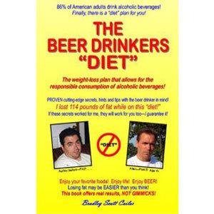The Beer Drinkers Diet