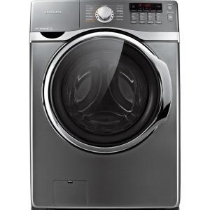 Samusung 4.0 cu. ft. High Efficiency Front Load Washer