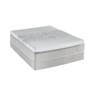 Sealy Posturepedic Foam-Spring Hybrid Mattress