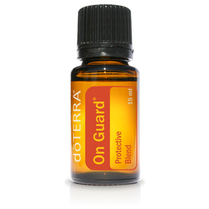 doTerra OnGuard Essential Oil Immune Support
