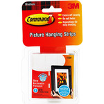 3M Picture Hang Strips Medium