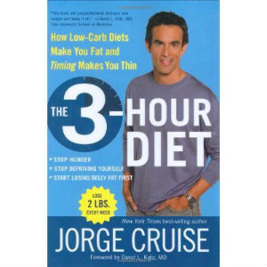 The 3 Hour Diet