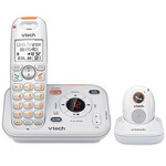 VTech Careline Home Safety Phone System SN6187