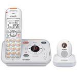 VTech Careline Home Safety Phone System SN6187