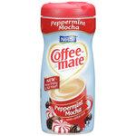 Nestle Coffee-Mate Peppermint Mocha Powdered Creamer