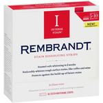 Rembrandt Intense Stain Dissolving Strips