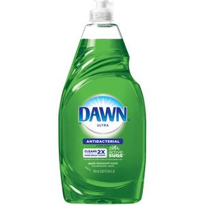 Dawn Ultra Antibacterial Dishwashing Liquid - Apple Blossom