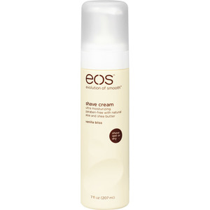 EOS Ultra Moisturizing Shave Cream