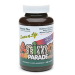 Nature's Plus Animal Parade Chewable Tablet Vitamins