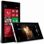 Nokia Lumia Windows Smartphone