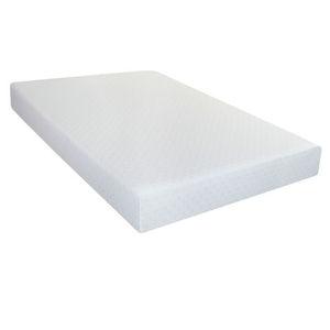 Spa Sensations MyGel Memory Foam Mattresses