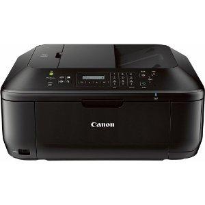 Canon PIXMA MX452 Wireless All-In-One Inkjet Printer