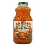 Knudsen Family Organic Orange Carrot Juice
