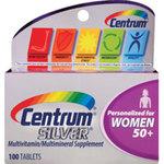 Centrum Silver Women 50+